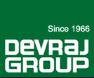 Devraj Groups logo
